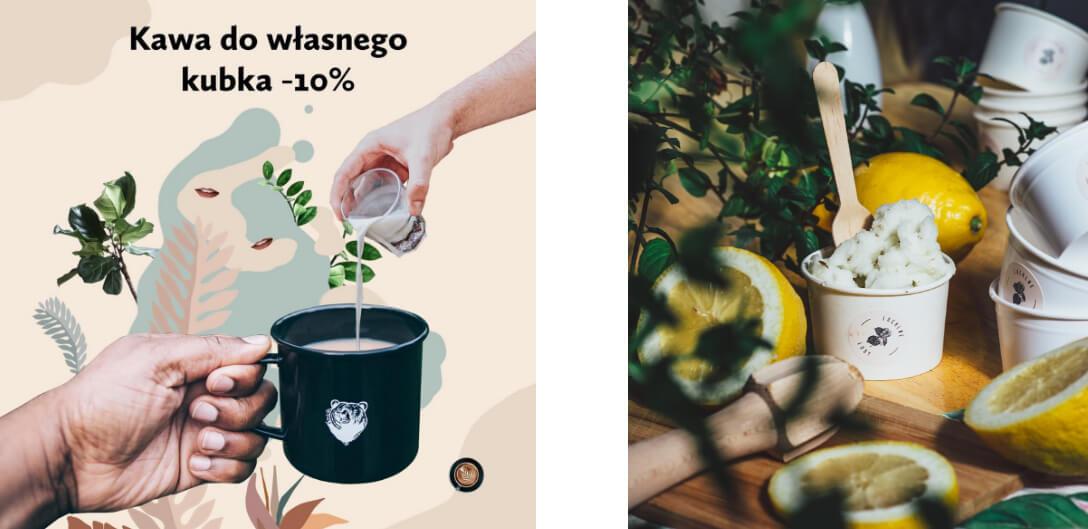 Local Kava – środowisko