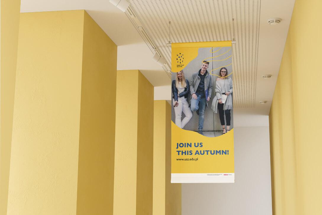 Uniwersytet Szczeciński – print